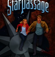 An Interview with Clark Burbidge, Author of StarPassage: The Relic