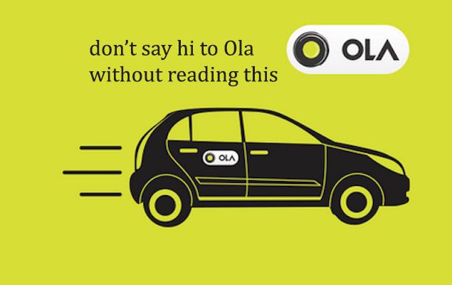 Ola-Cabs-bad-experience
