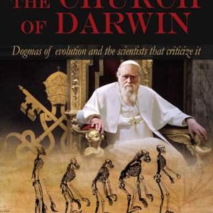 Chiesa Darwin ING 500