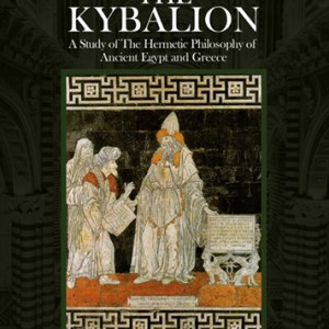 THE KYBALION COP. ING 500