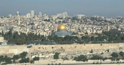 Gerusalemme: Città Incompresa