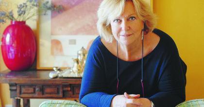 Marina Valcarenghi: Tracce per un percorso individuativo