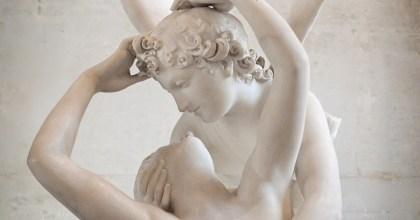 Amore e Psiche, un mito immortale