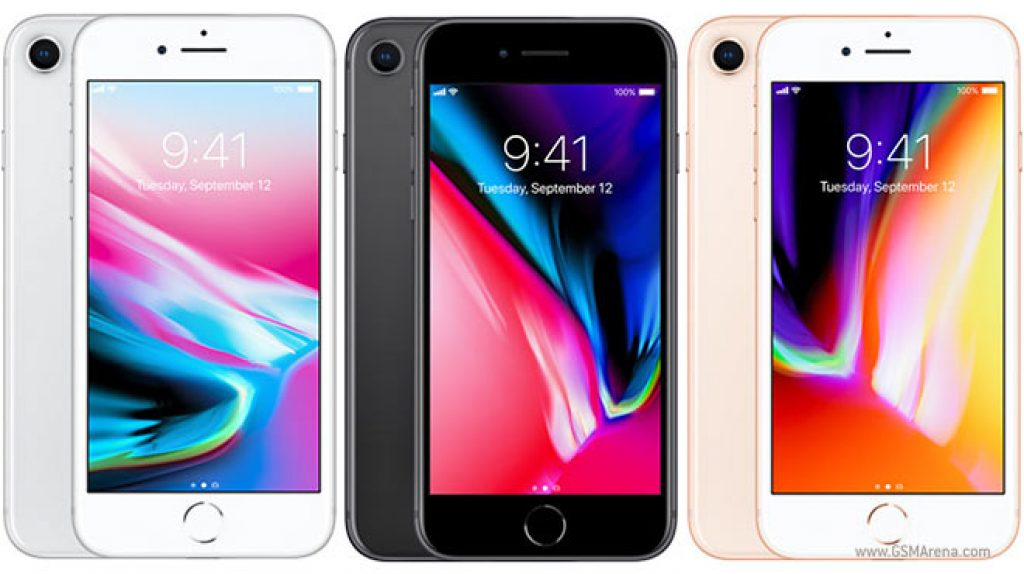 Apple iPhone 8 price in india