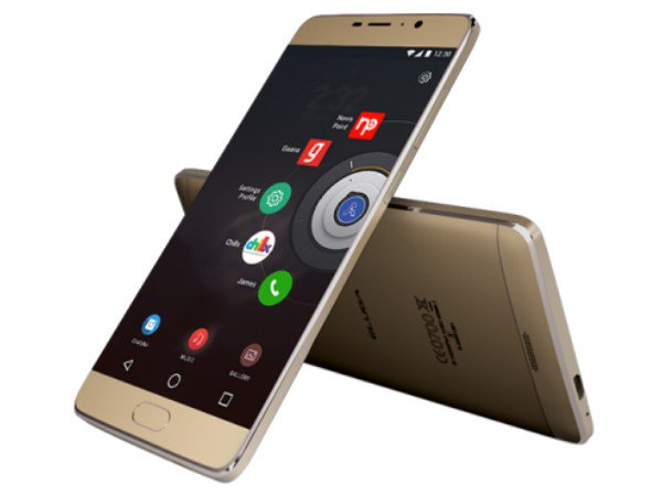 Panasonic Eluga A4 Price in India