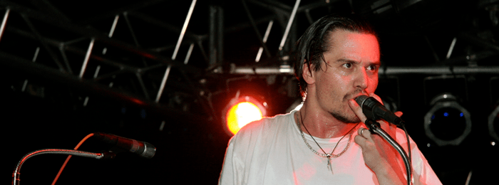Old Music Tuesdays: Mike Patton guest spots