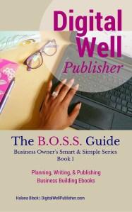 Amazon Bestselling Author!