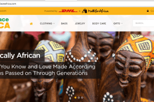 DHL and MallforAfrica launch MarketPlaceAfrica, an e-commerce site African artisans