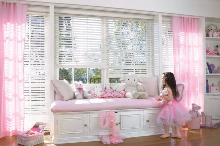 15 cool ideas for pink girls bedrooms 6