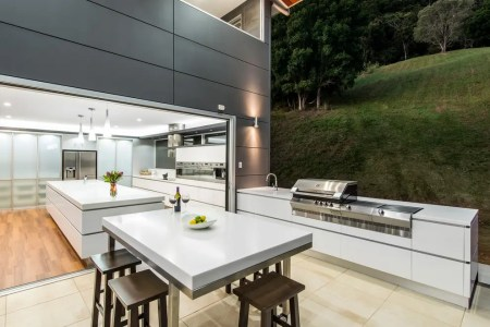 56 cool outdoor kitchen designs 4
