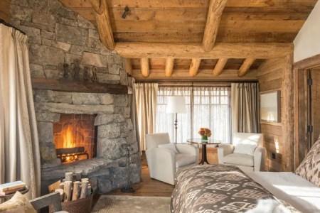 45 cozy rustic bedroom design ideas 1