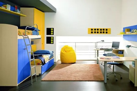 cool boys bedroom ideas by zg group 24