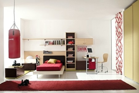 cool boys bedroom ideas by zg group 9