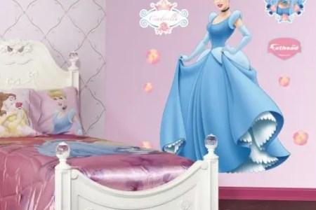 cool kids bedroom theme ideas 18