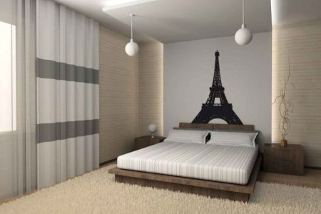 paris themed room decor ideas