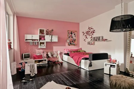 modern furniture for cool youth bedroom design namic by huelsta 1