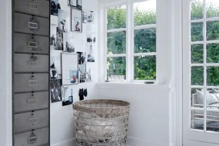 all white home interior design 10