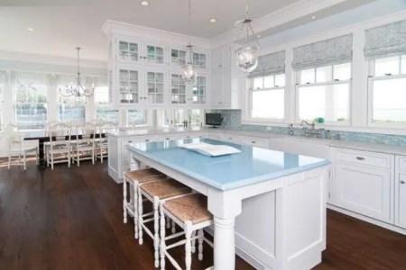 amazing beach inspired kitchen designs 11