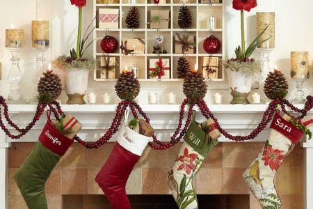 christmas decorations tery barn 2