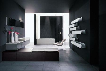 contemporary big bathroom inspiration 1
