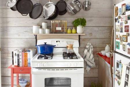 cool kitchen storage ideas 2