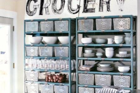 cool kitchen storage ideas 21