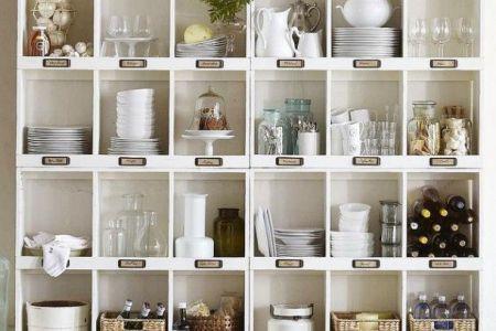 56 useful kitchen storage ideas | digsdigs