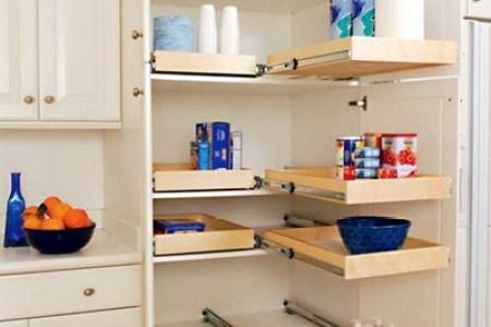 cool kitchen storage ideas 45