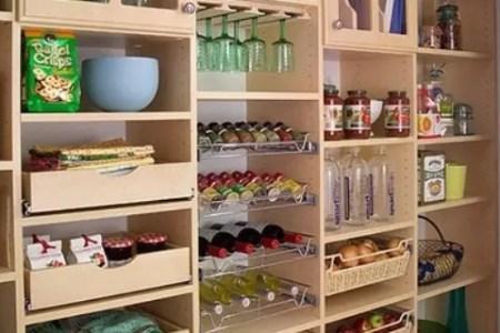cool kitchen storage ideas 46