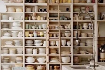 cool kitchen storage ideas 52