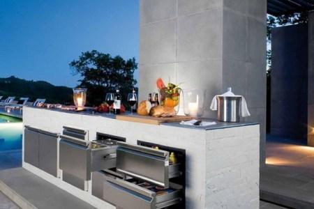 cool outdoor kitchen designs 18