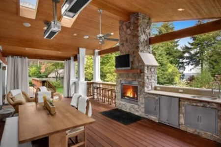 cool outdoor kitchen designs 19