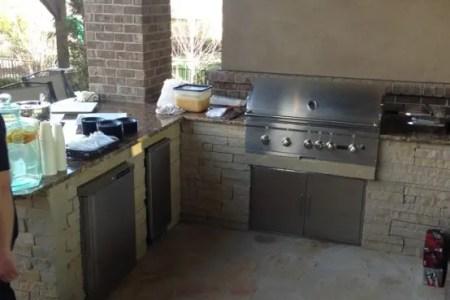 cool outdoor kitchen designs 36 554x738