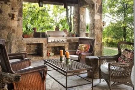 cool outdoor kitchen designs 51