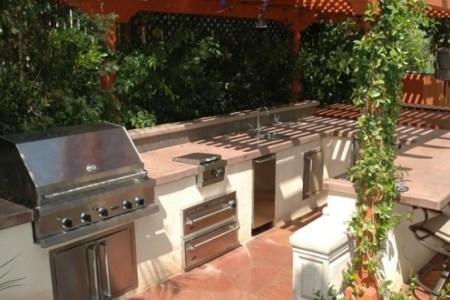 cool outdoor kitchen designs 57 554x554