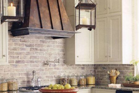 cozy and chic farmhouse kitchen decor ideas 2