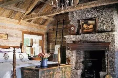 cozy rustic bedroom designs 14