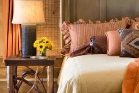 cozy rustic bedroom designs 4