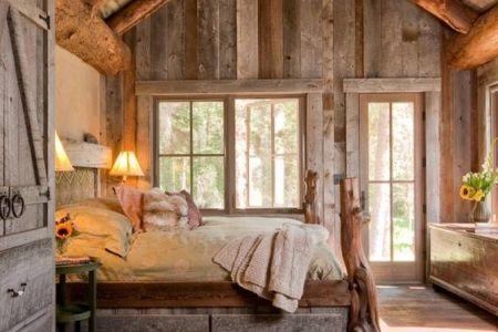 cozy rustic bedroom designs 5