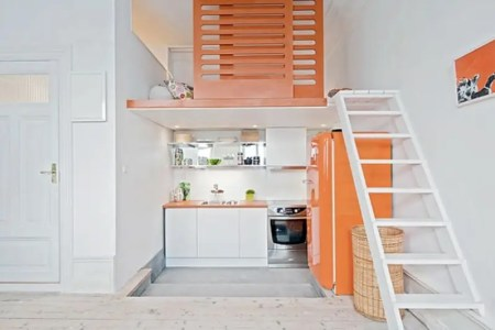creative small kitchen ideas 19