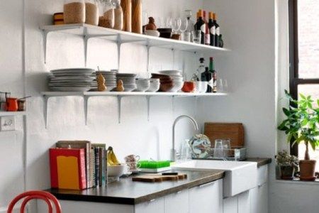 creative small kitchen ideas 23