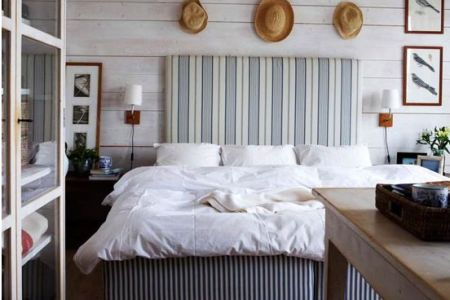 farmhouse bedroom design ideas that inspire 35