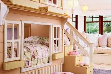 fun and cute kids bedroom designs 1