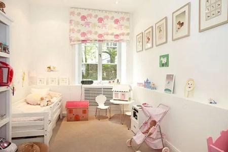fun and cute kids bedroom designs 24
