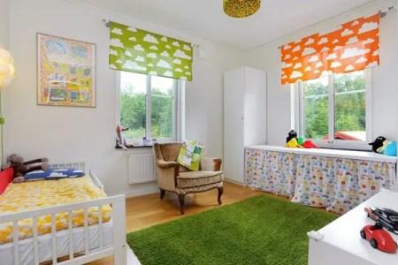fun and cute kids bedroom designs 25