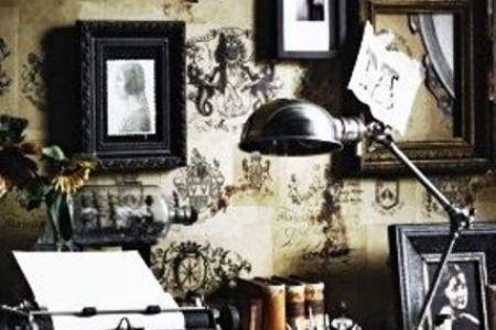 gorgeous gothic decor ideas to get inspired 1