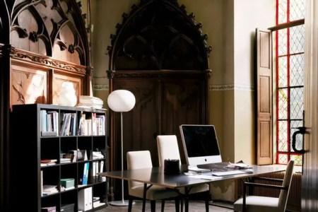 gorgeous gothic decor ideas to get inspired 2