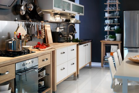 ikea 2010 kitchen design ideas 1