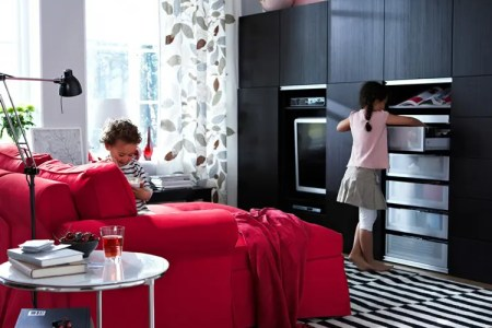 ikea living room design ideas 2010 | digsdigs