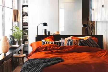 ikea 2011 bedroom design ideas 11
